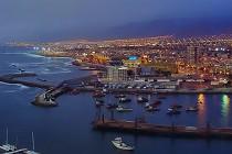 hoteles y moteles en antofagasta chile