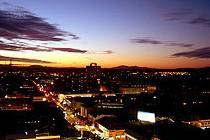 hoteles y moteles en chillan chile