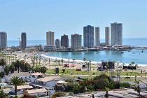 hoteles y moteles en iquique chile