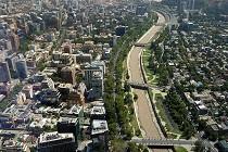 hoteles y moteles en providencia chile