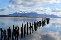 hoteles y moteles en puerto natales chile