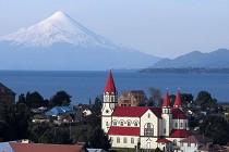 hoteles y moteles en puerto varas chile