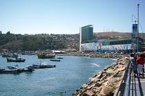 hoteles y moteles en san antonio chile