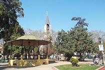 hoteles y moteles en san bernardo chile