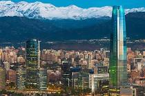 hoteles y moteles en santiago chile