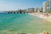 hoteles y moteles en vina del mar chile