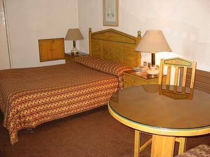 motel alicante en concepción
