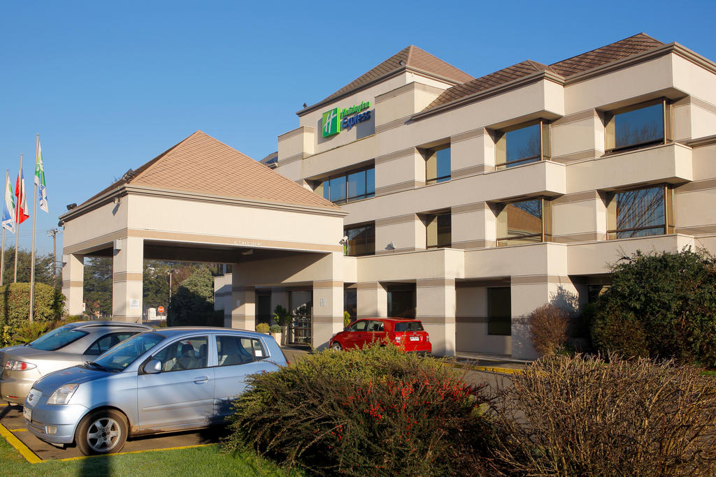 Motel Holiday Inn Express Temuco