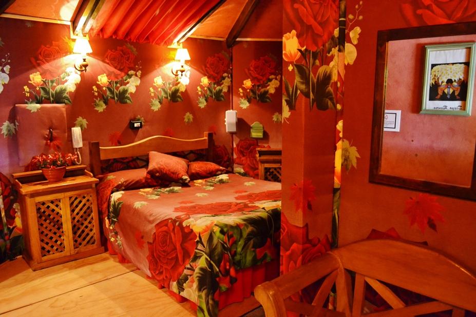 motel los robles valparaiso