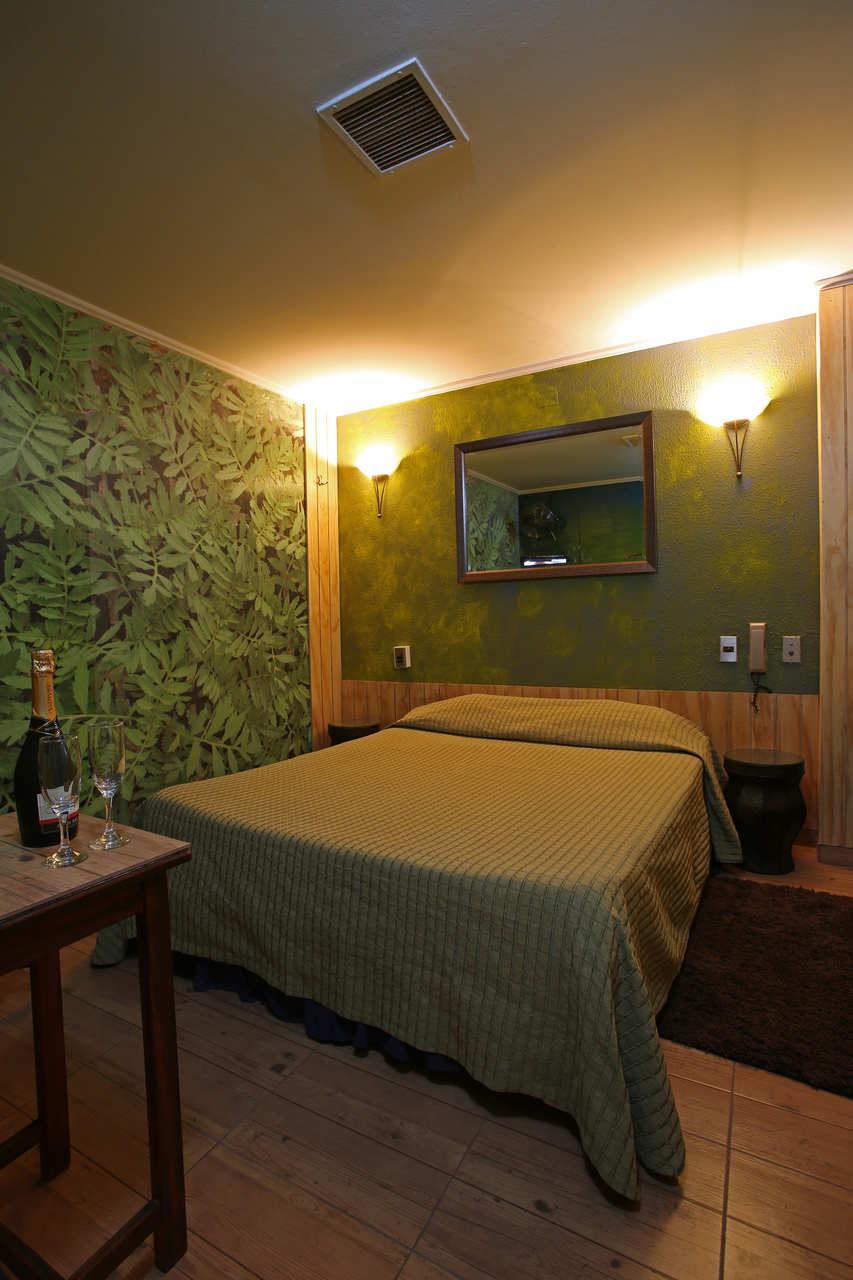 motel miraflores santiago centro