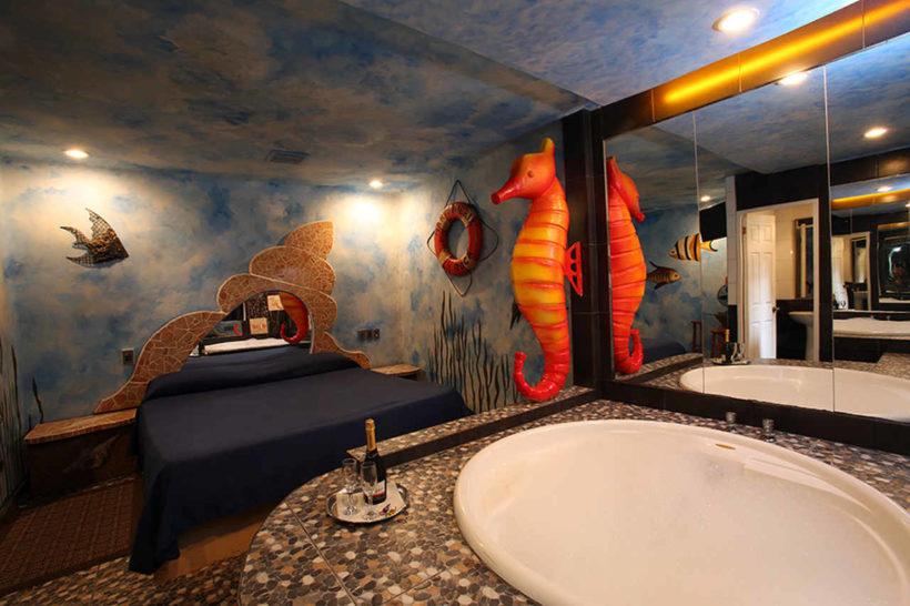 motel miraflores santiago