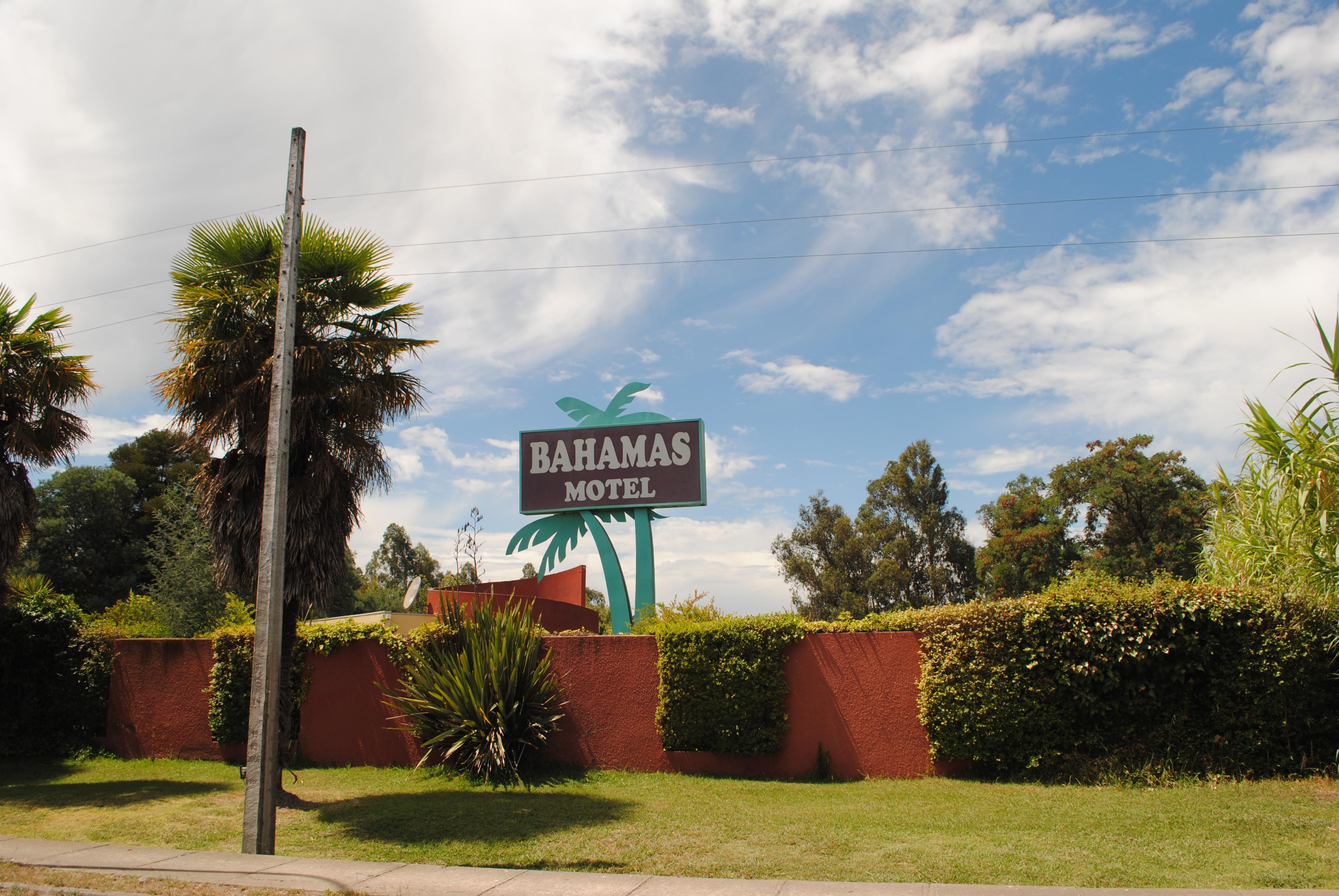 motel bahamas talca