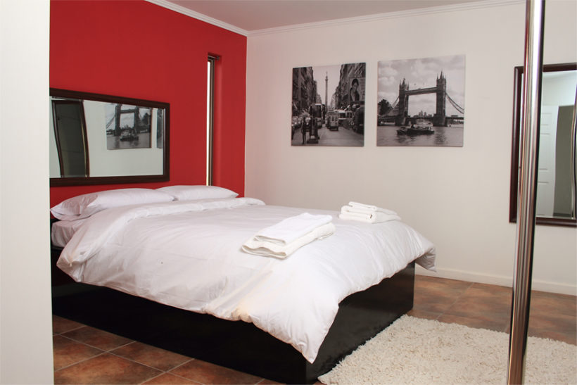 motel boutique rancagua