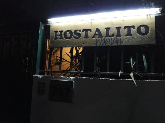 motel hostalito quilpué
