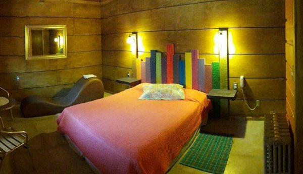 motel luna de pialuco osorno