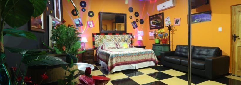 motel premium la serena