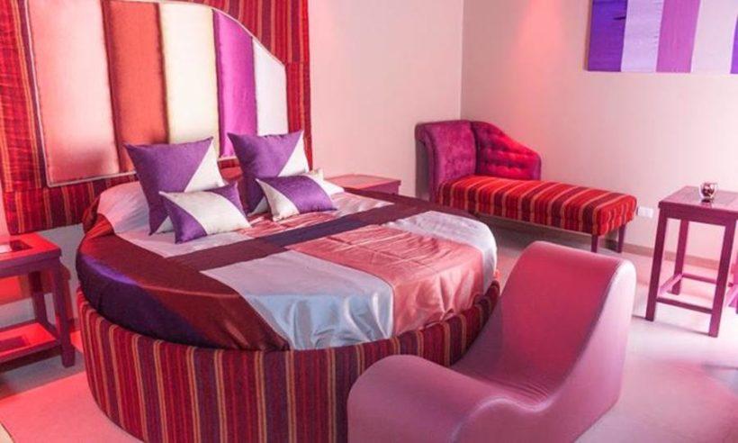 motel romance suites en antofagasta