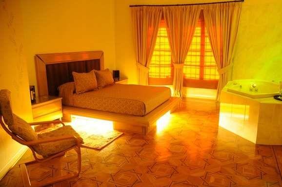 habitación motel amor amor