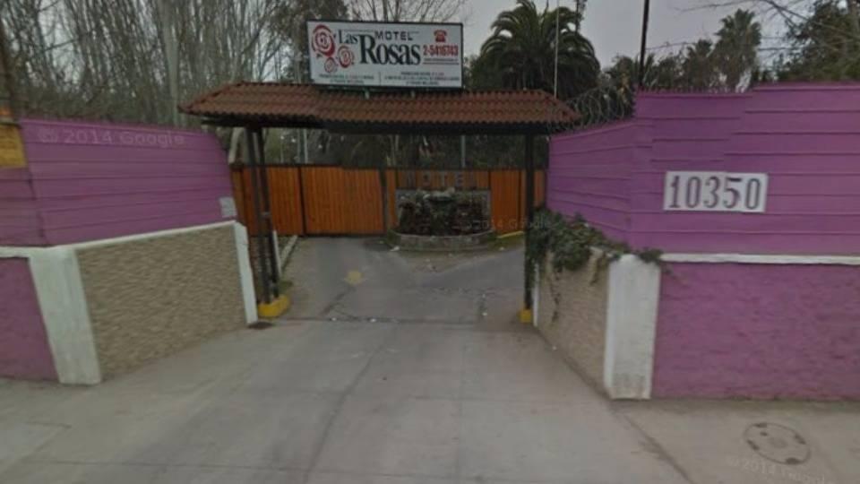 motel las rosas