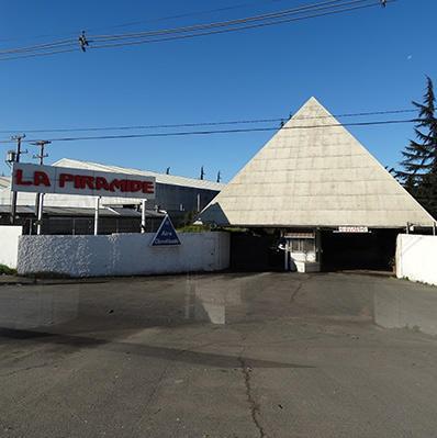motel la piramide